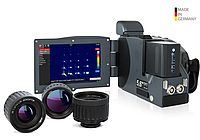 Infrared camera VarioCAM HDx Lock-in - Lenses