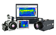 Professional handheld infrared camera models from InfraTec