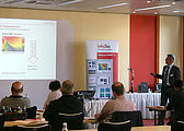 InfraTec Thermography Roadshows, 2014