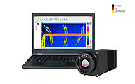 Infrared camera VarioCAM® HDx head from InfraTec