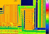 Micro-thermography with InfraTec infrared cameras