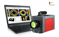 Infrared camera ImageIR® 5300 Series from InfraTec