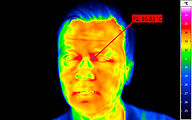 InfraTec thermography fever detection