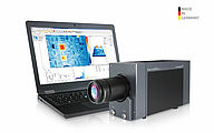Infrared camera ImageIR® 4300 Series from InfraTec