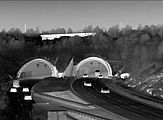 Tunnel monitoring