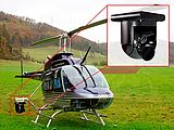 Gimbal-Systeme zur Helikopter-Montage