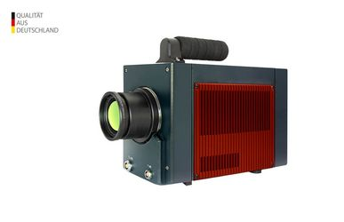 Infrared camera ImageIR® 9400 hs from InfraTec