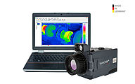 Infrared camera VarioCAM® HDx research from InfraTec