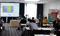 Basic courses on thermography in Dornbirn/Austria