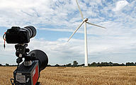 How to Measure Wind Turbines