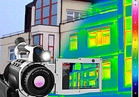 Bauthermografie mit VarioCAM® High Definition