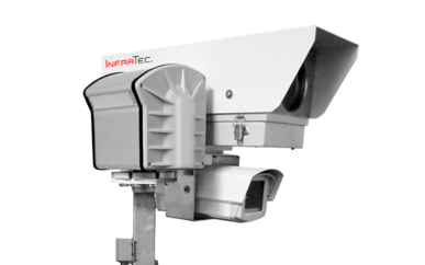 Special protective housing for infrared cameras by InfraTec