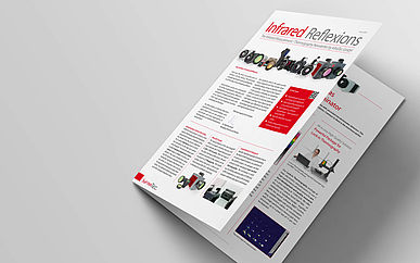 InfraTec newsletter - Current issue