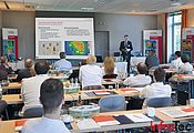 Thermography Roadshow by InfraTec