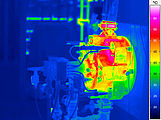 Thermography in asset inspections