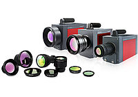 High-end cameraserie ImageIR®