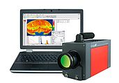 High-end camera series ImageIR® from InfraTec