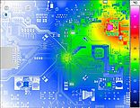 thermal imaging in electronics