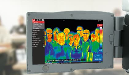 "Thermografie-Tag ""Forschung & Entwicklung"" 2013 in Dresden"