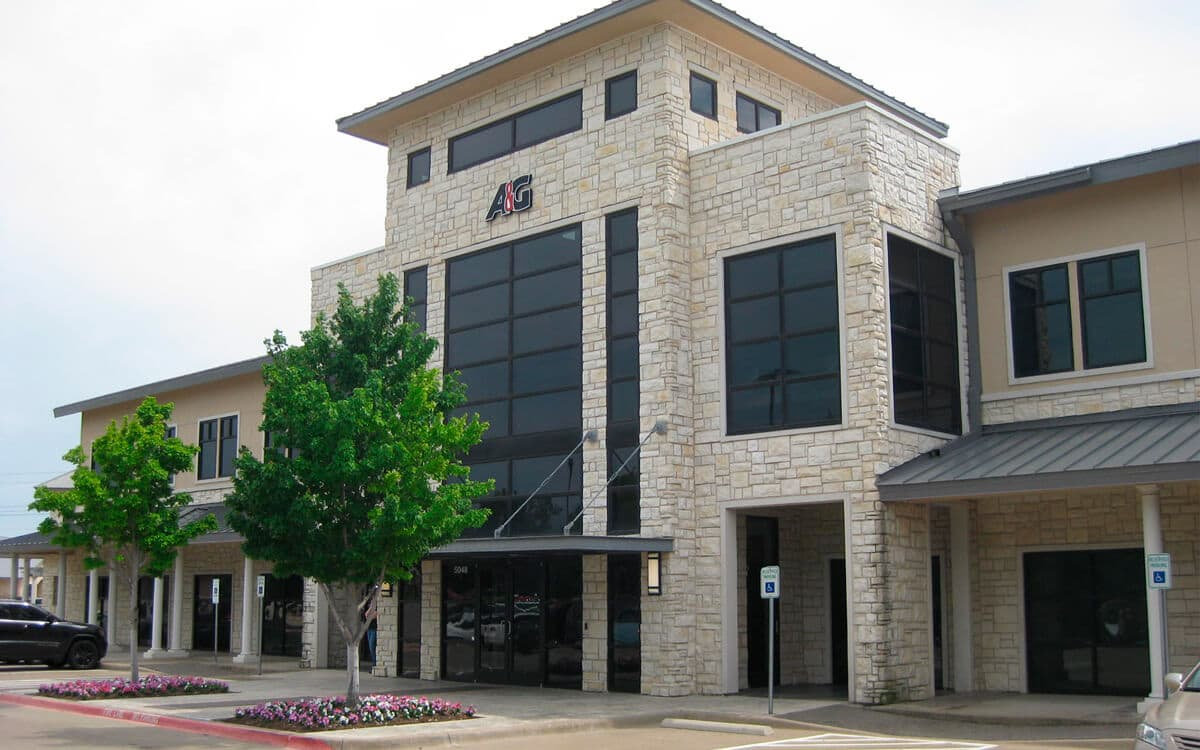 InfraTec branch office Plano USA