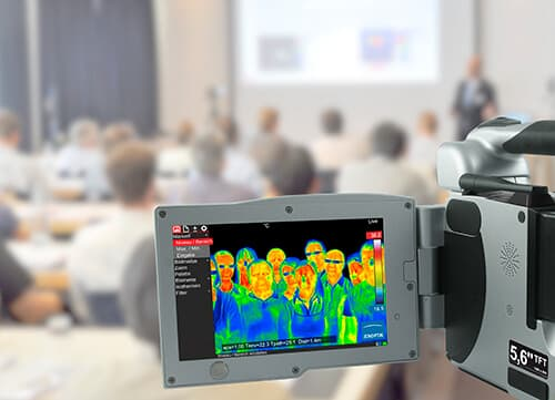 Research and Development Conference on Thermal Imaging in Dresden
