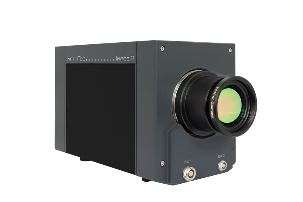 Thermographic cameras ImageIR® 4300/7300