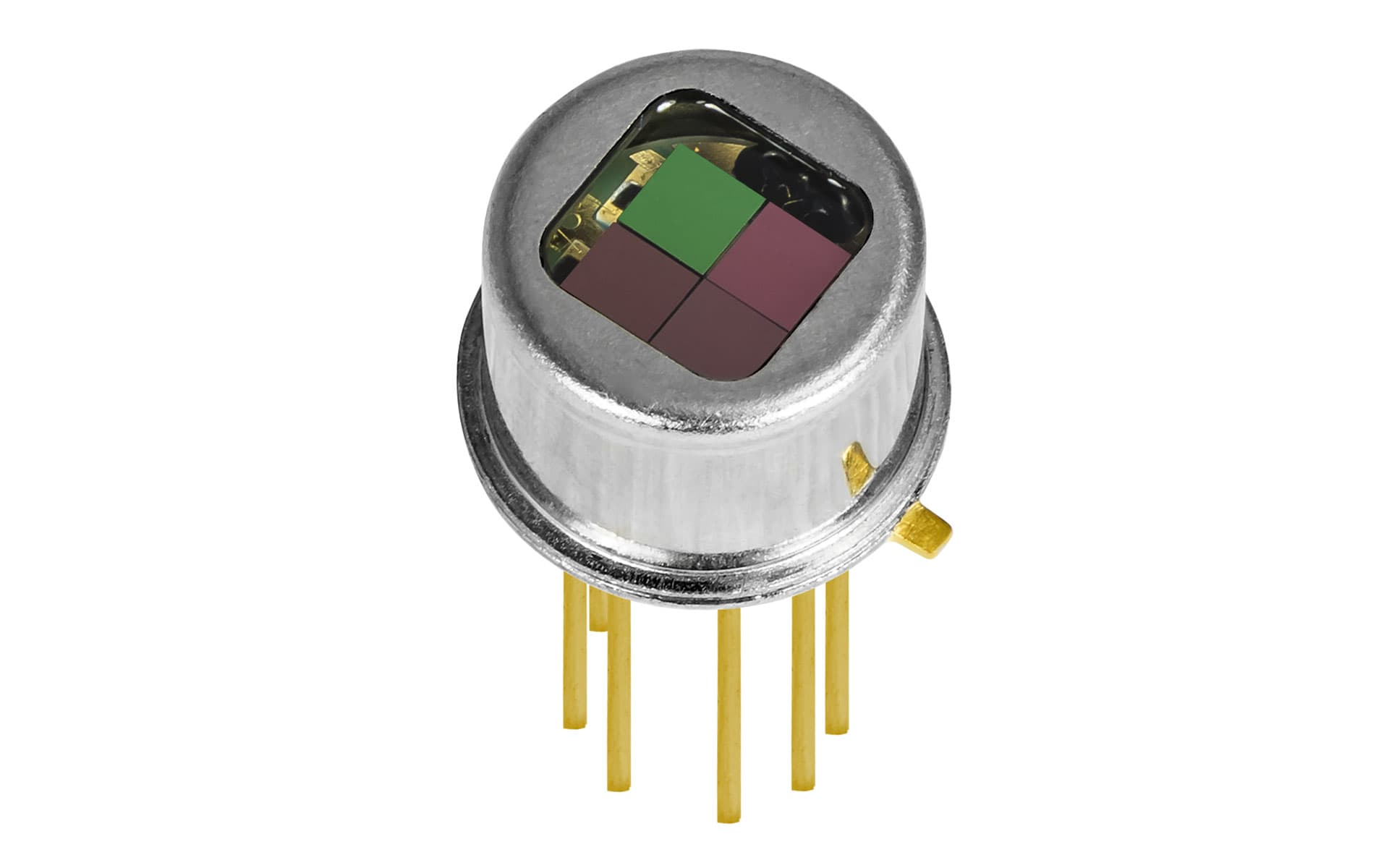 PYROMID® multi channel detector LRM-284
