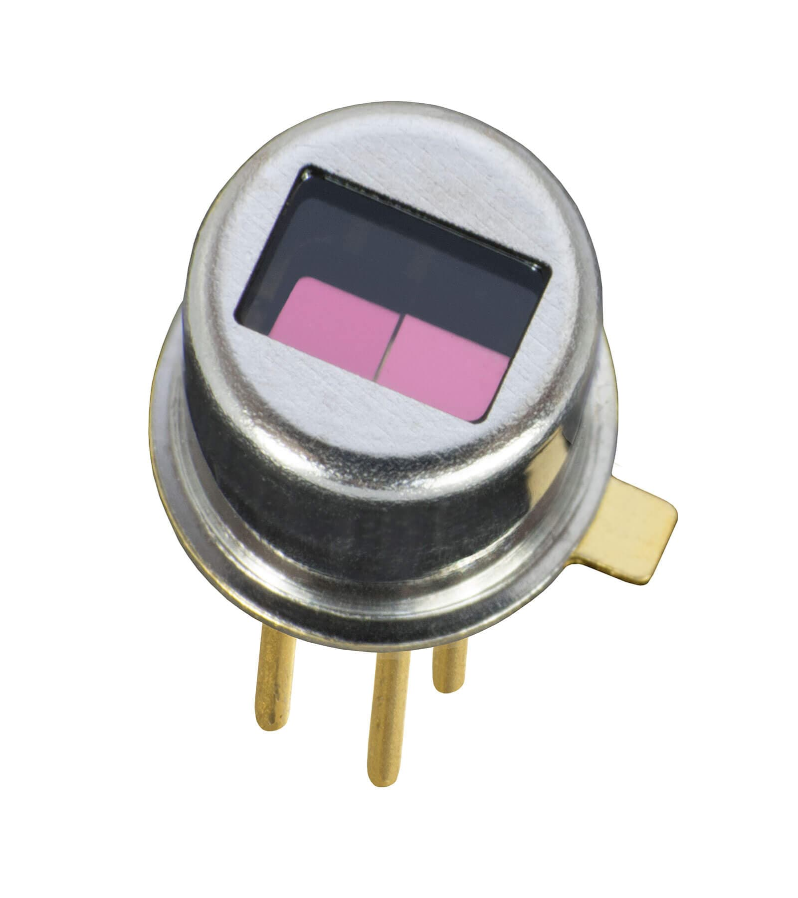 Miniaturized two-channel detector LRM-102 from InfraTec