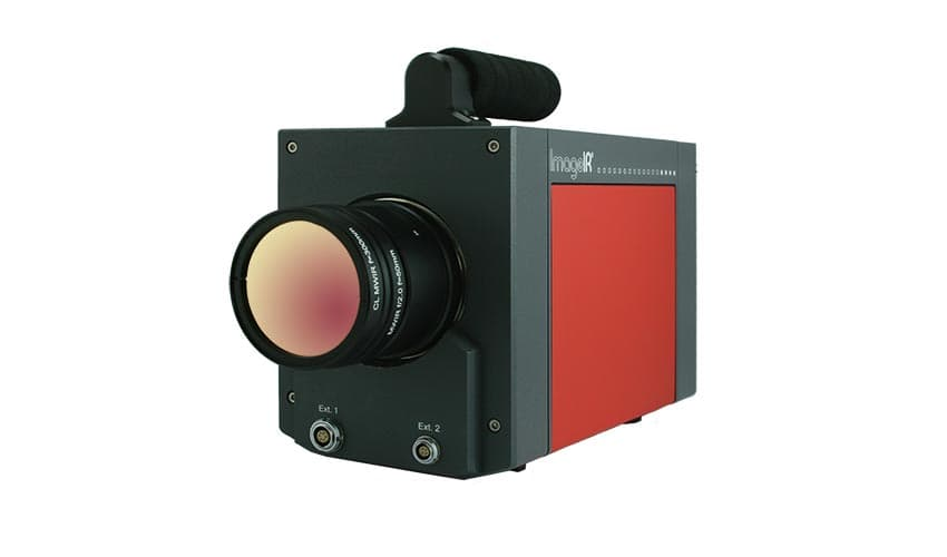 ImageIR® 9300 from InfraTec