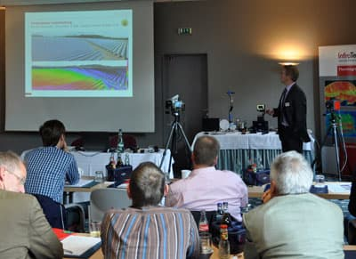 Thermography Roadshows 2012