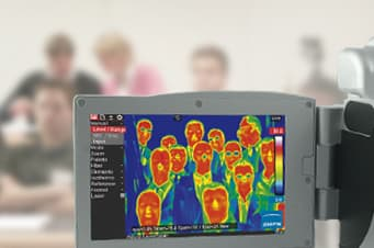 "Thermography Day ""Research & Development"""