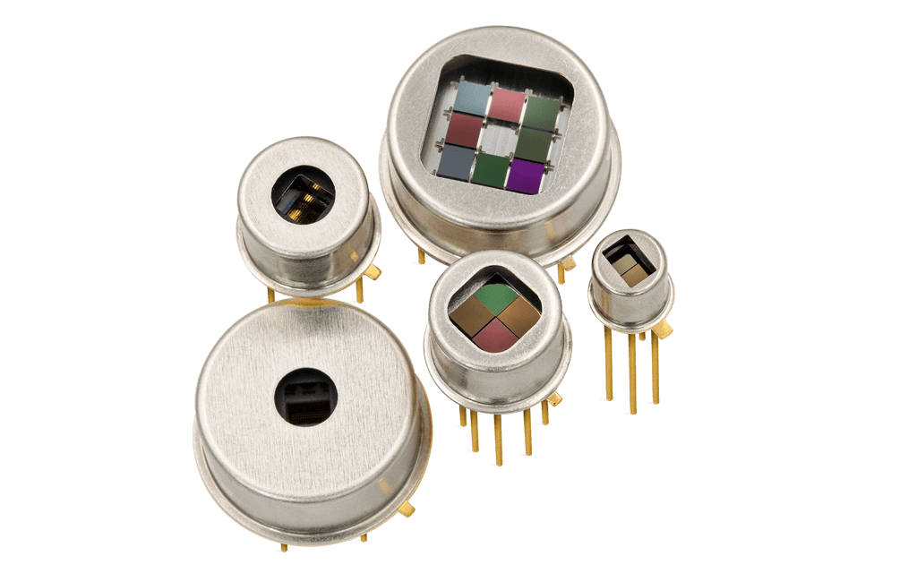 PYROMID® Multi Channel Detectors