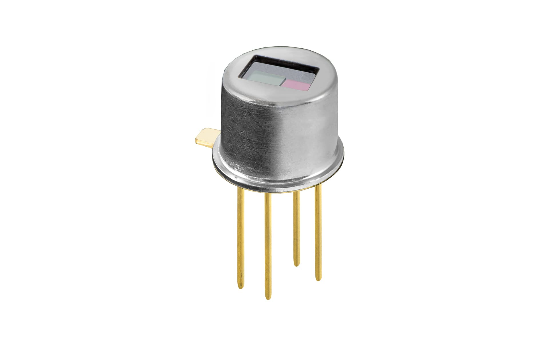 PYROMID® multi channel detector LRM-254 from InfraTec