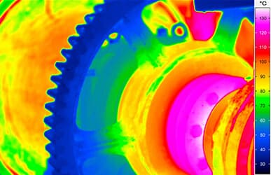 thermography for predictive maintenance
