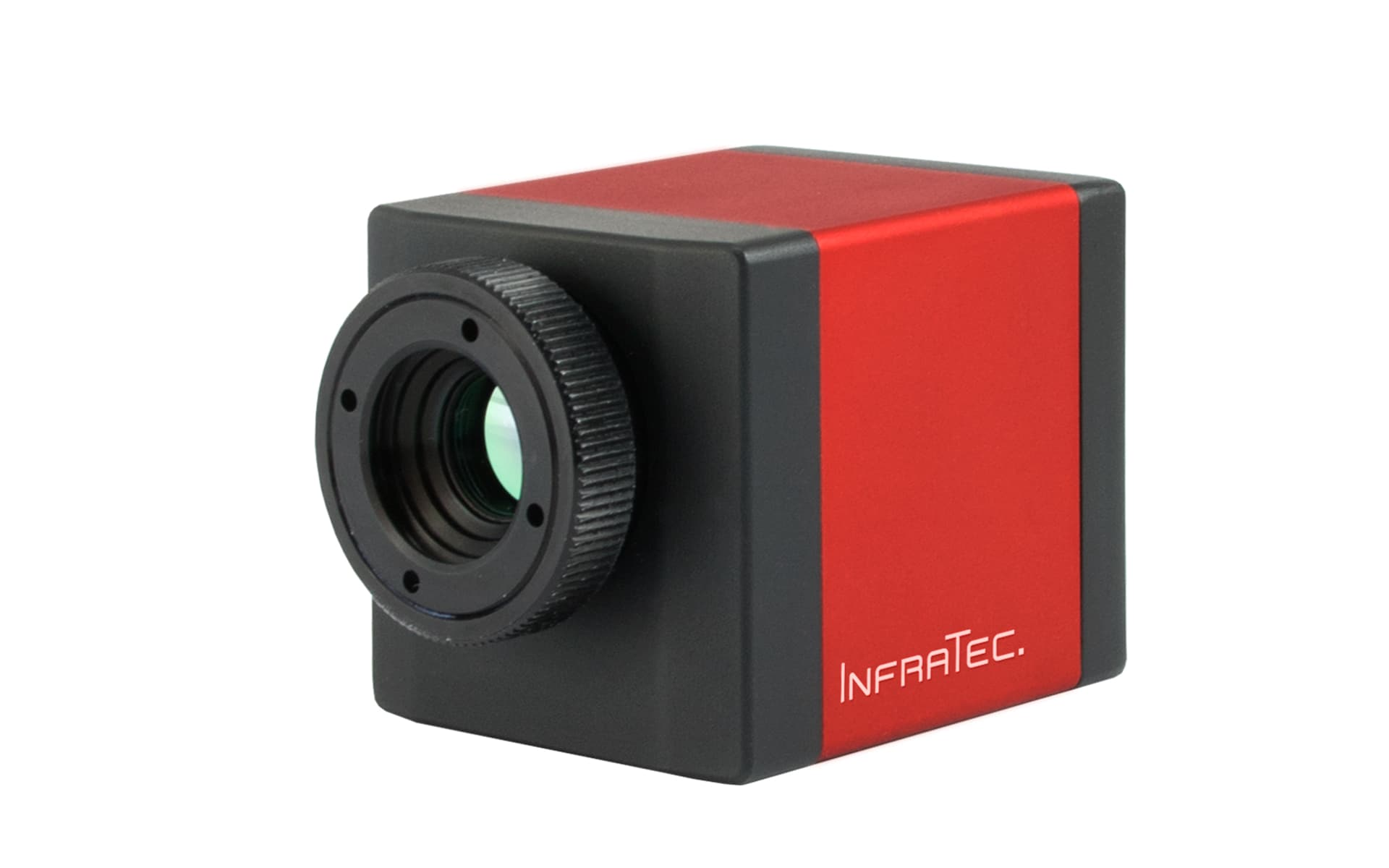 Infrared camera PIR uc 180 from InfraTec