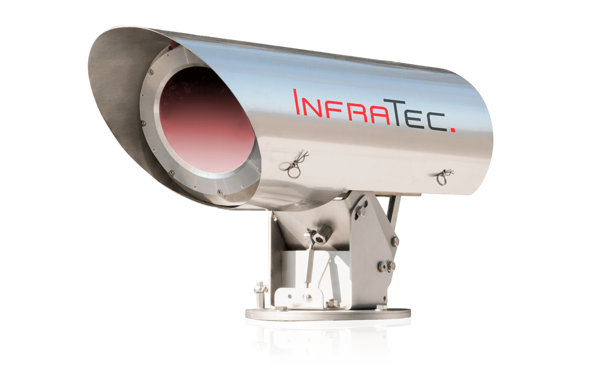 OEM Solutions from InfraTec - Protection housing