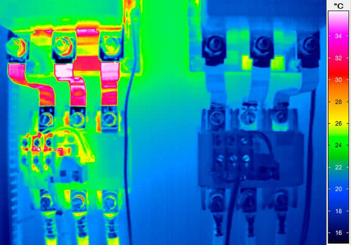 Inspections of electrical installations