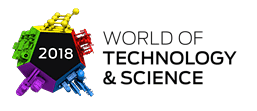 Logo - World of Technology & Science