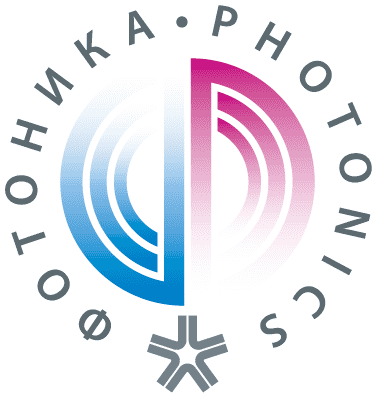 Logo Photonics Moscow