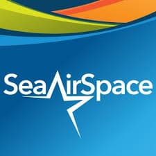 Logo Sea-Air-Space