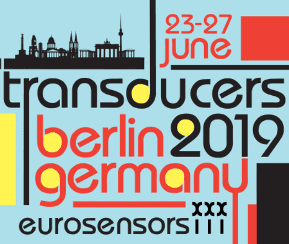 Transducers Berlin 2019